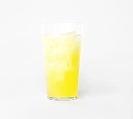 Drink jezelf gezond: Citroentijm