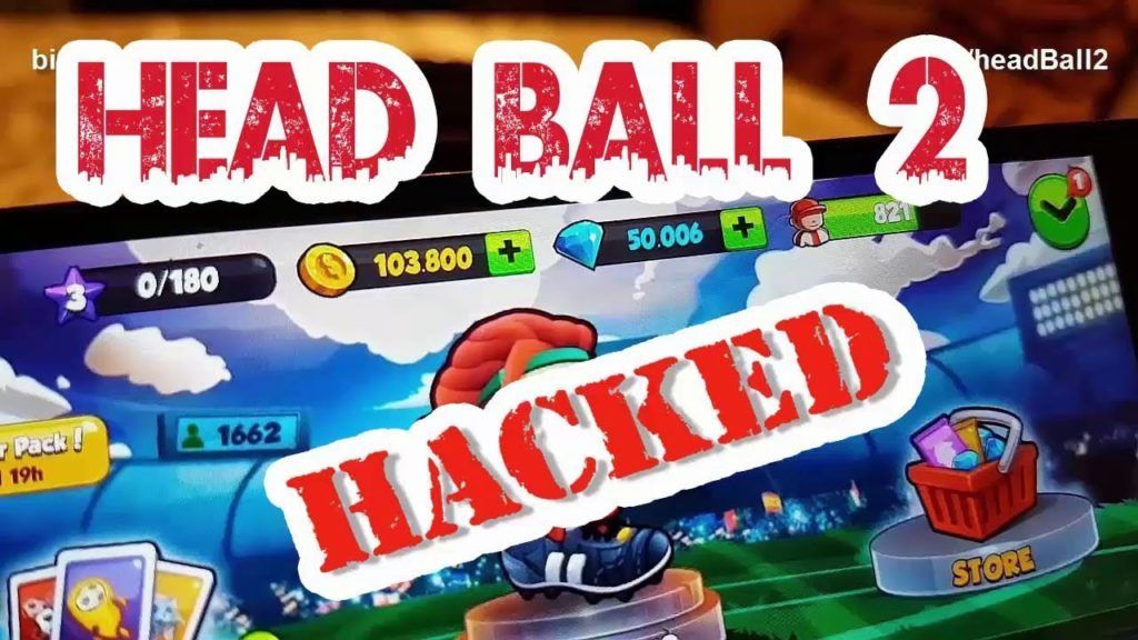 Head Ball 2 Hack Hol Dir Kostenlose Diamanten Gold Und Energie Free Games Games Game Resources