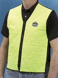 Cooling Vest Cooling Vests In Stock Uline Cooling Vest Vest