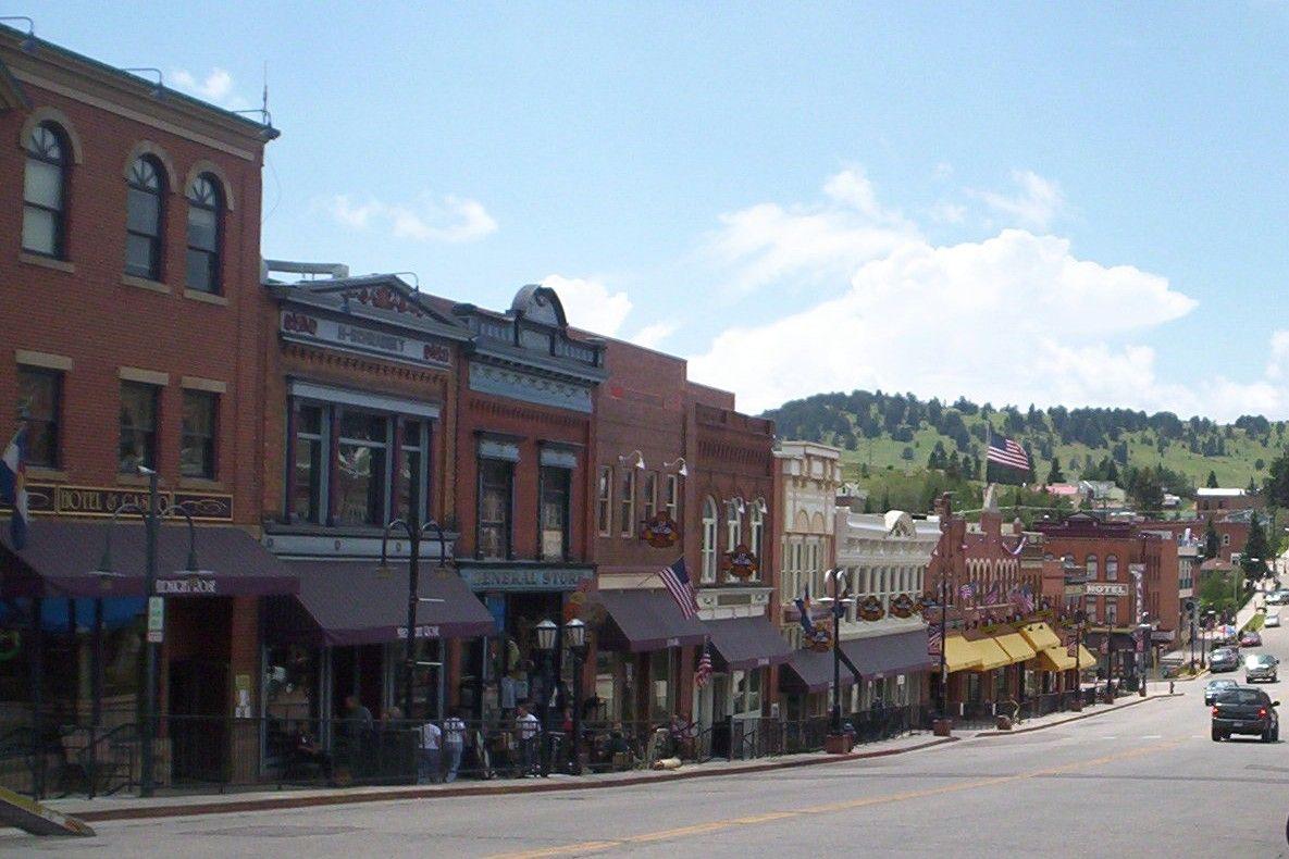 Cripple Creek Not Sure How We Got Here But I Won 1 Cripple Creek Colorado Colorado Mountain Town