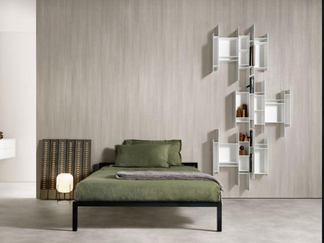Rangement 10 Etageres Design Et Originales Tabouret Design Decoration Interieure Et Deco Maison