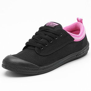 Youth Girl's Volley International Shoes