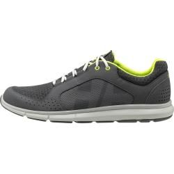 Helly Hansen Mens Ahiga V4 Hydropower Segelschuhe Grey 42/8.5