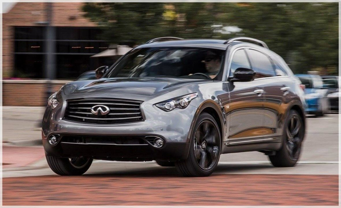 2020 Infiniti Qx70 Review Release Date Engine Price Styling Photos Car Infiniti New Engine