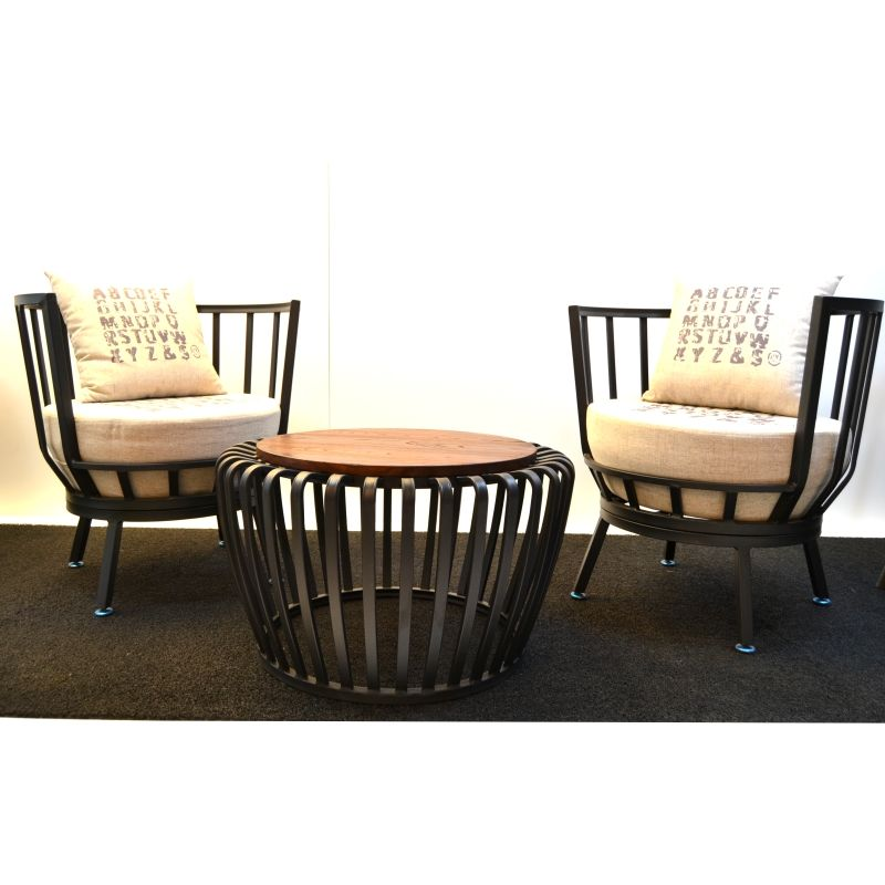 2 X Ascent Occasional Chair Brielle Cl 536 Round Coffee Table Baltic For R11 999 Round Coffee Table Occasional Chairs Table