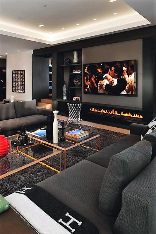 Pin von Lasana Simmons auf celling | Pinterest | Wohnzimmer ...