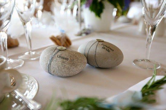 Wedding Ideas Blog Lisawola: How to DIY Simple Wedding ... | Beach ...