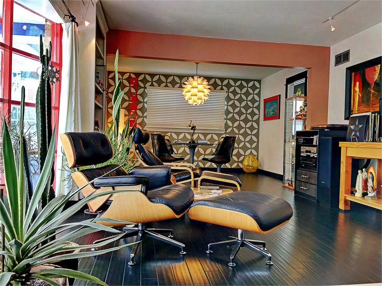 Visit FaeDecor.com to understand everything there is about Mid-century Modern & Eclectic style. Including inspirational images, tips, & DIY's
