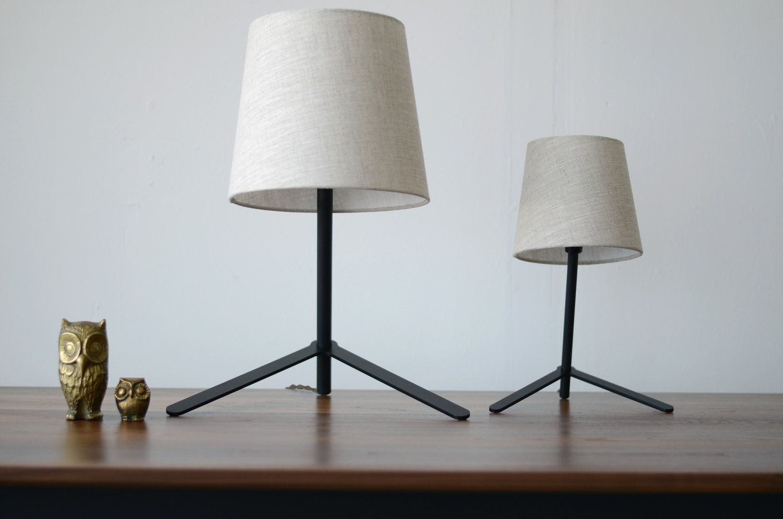 Misewell Tokyo 2 Black Lamp Design Lamp Table Lamp