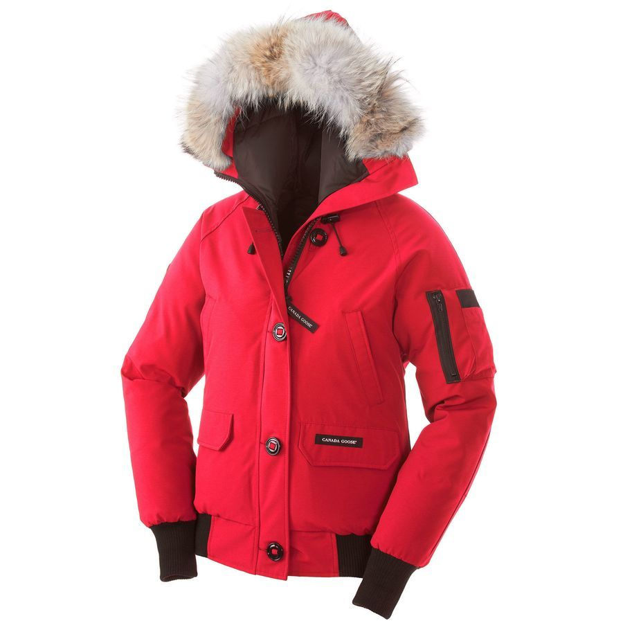 canada goose distributeur france