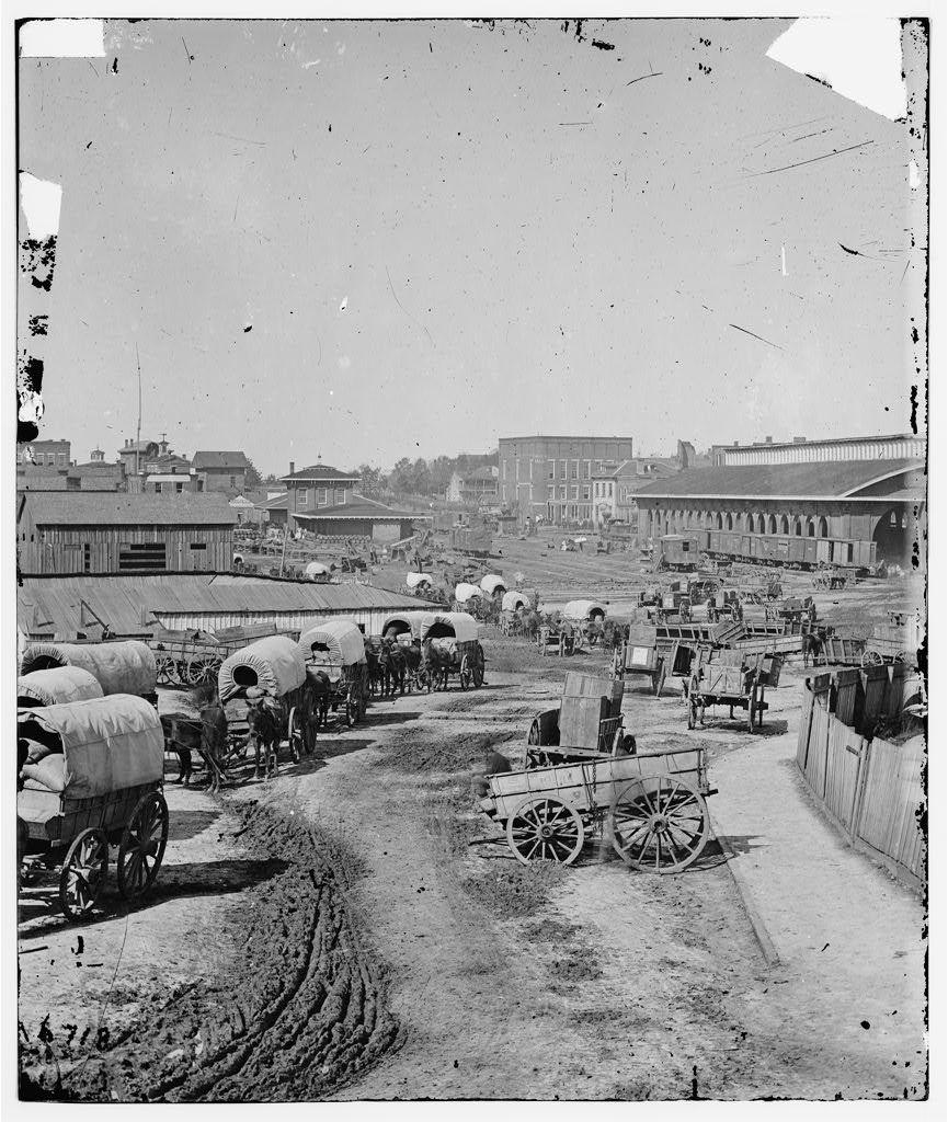 Civil War Battles in Georgia - Civil War Academy