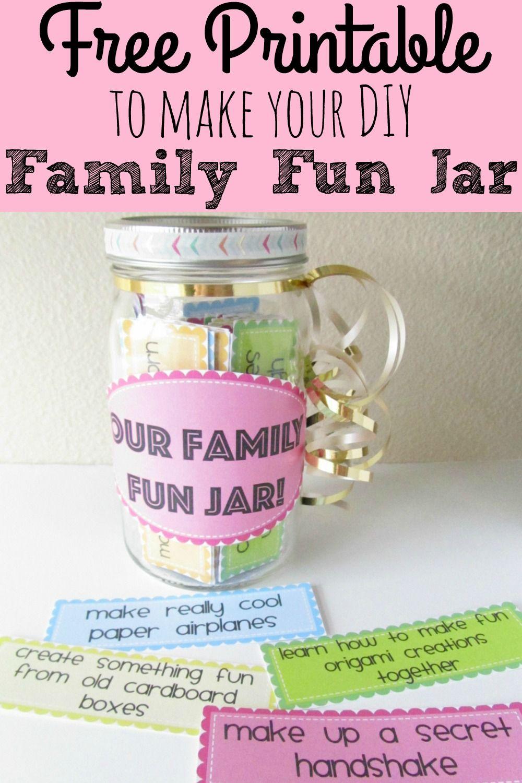 Freebies Archives Money Saving Mom Fun Family Activities Activity Jar Family Fun Night