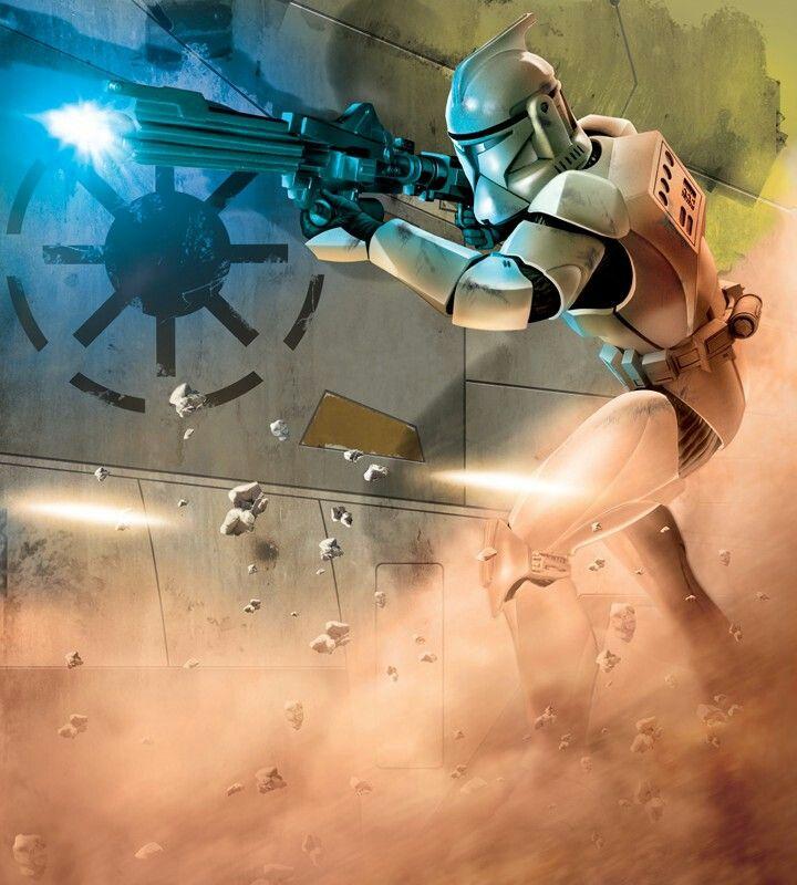 clone trooper phase 1 wallpaper star wars galaxias cómics guerra