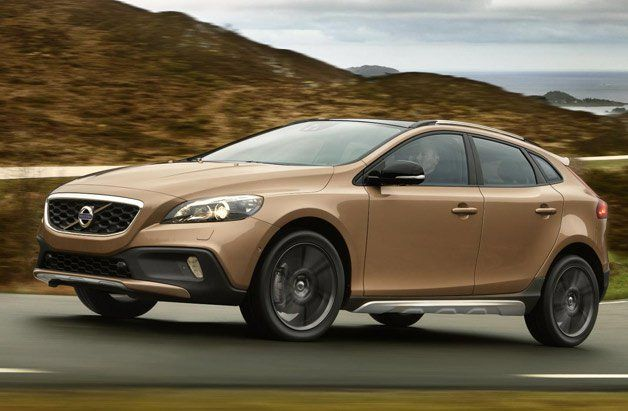 Breaking Hindi News India News Latest News Headlines World News In Hindi Hindi News Paper Volvo V40 Cross Country V40 Cross Country Volvo V40