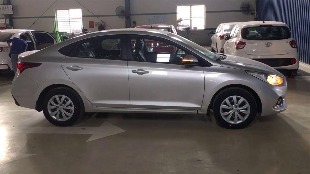 Hyundai Accent 1 4mt 2019 Bản Co Cửa Gio Sau Cửa Sổ