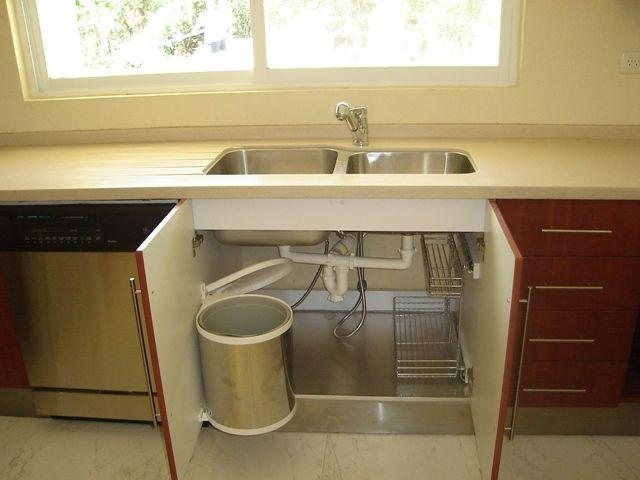 amoblamientos de cocina con accesorios - Buscar con Google | Cocinas ...