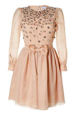 Valentino RED - LOVE this dress!!