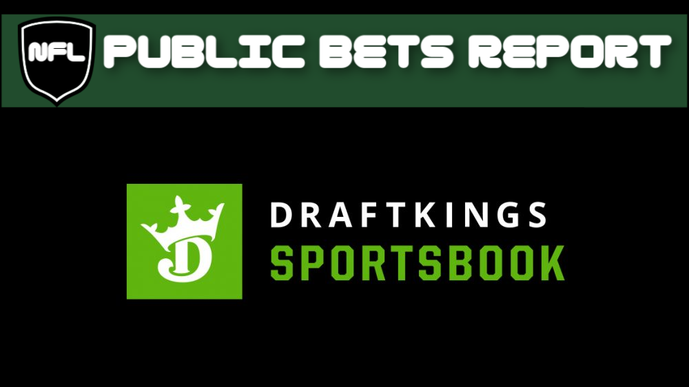 football public betting trends