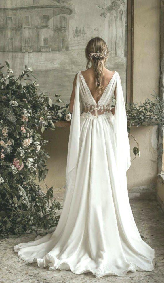 Grecian wedding dress, grecian wedding gown, grecian bridal gown, bohemian wedding dress, boh... #grecianweddingdresses