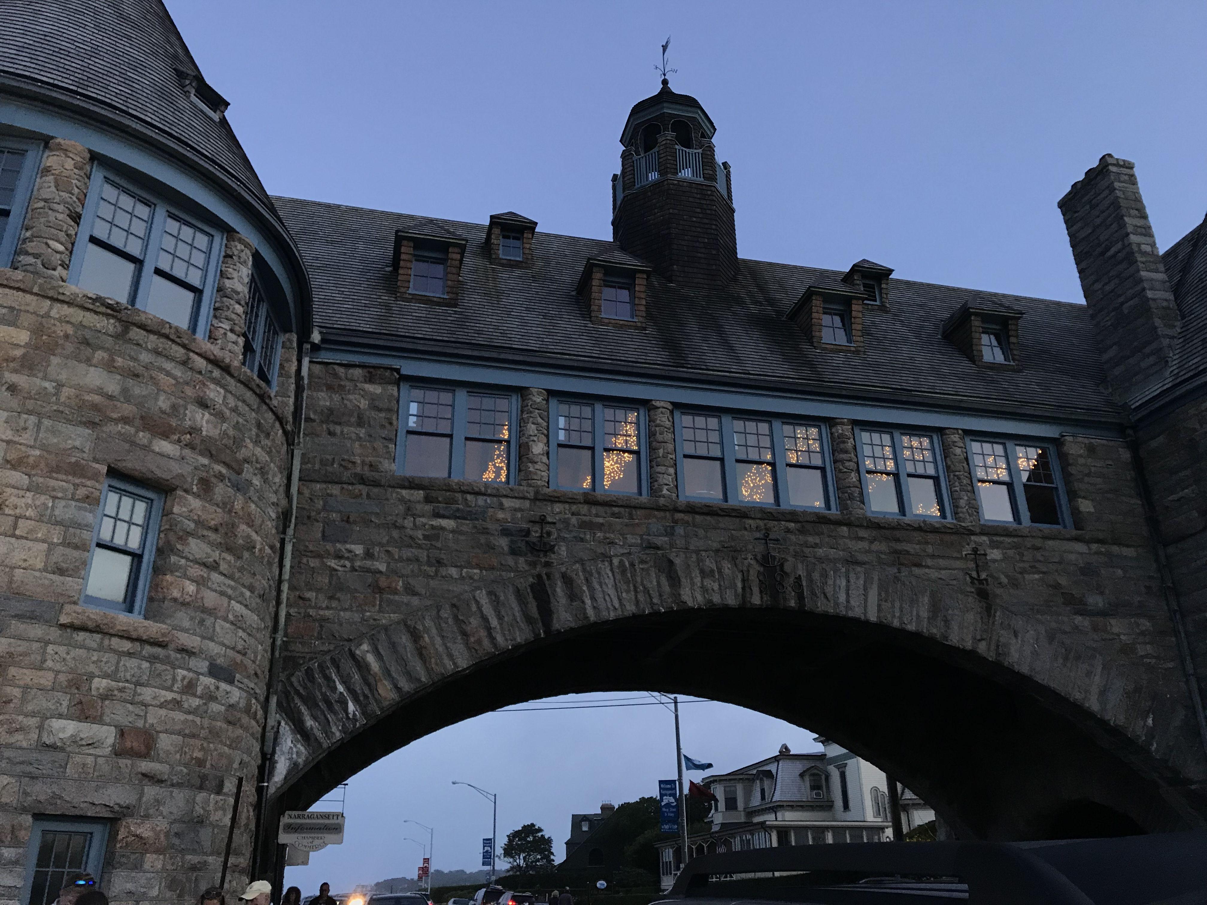 Narragansett, RI | Rhode island, Narragansett, Brooklyn bridge