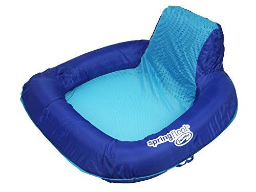 Swimways Spring Float Sunseat For More Information