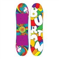 Burton Chicklet Snowboard - Girls