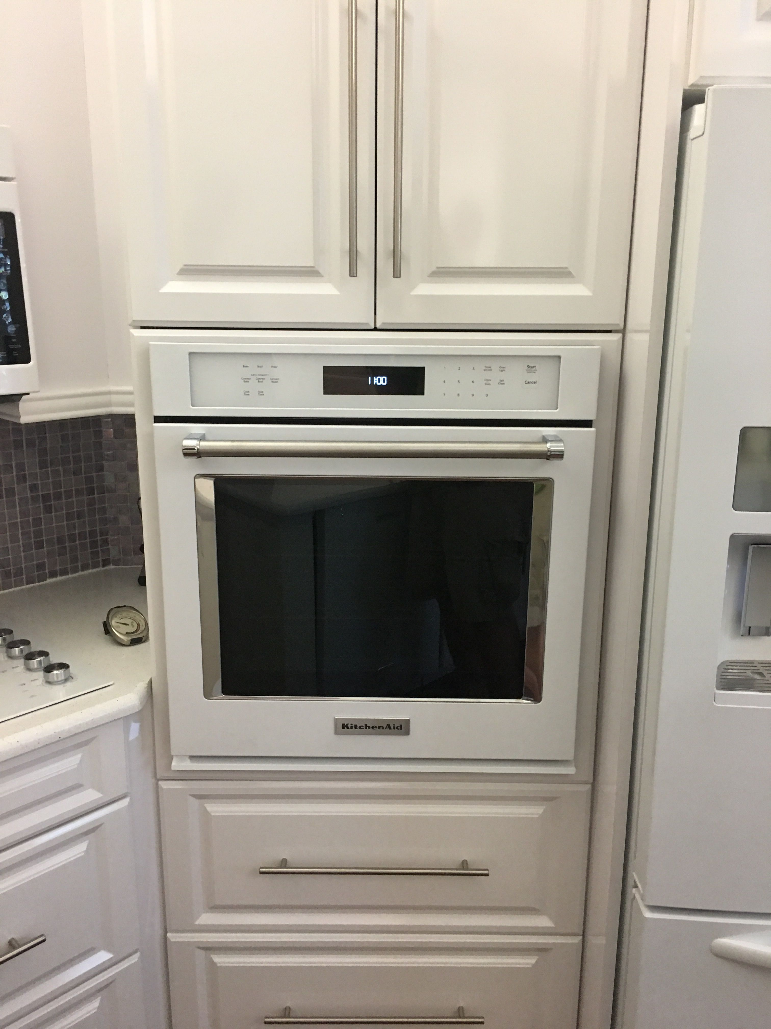 Single Wall Oven Installation We Have Over 15 Years Experience Installing And Repairing Appliances Our Experts Can Have Your Oven Delivered And Installed Qui