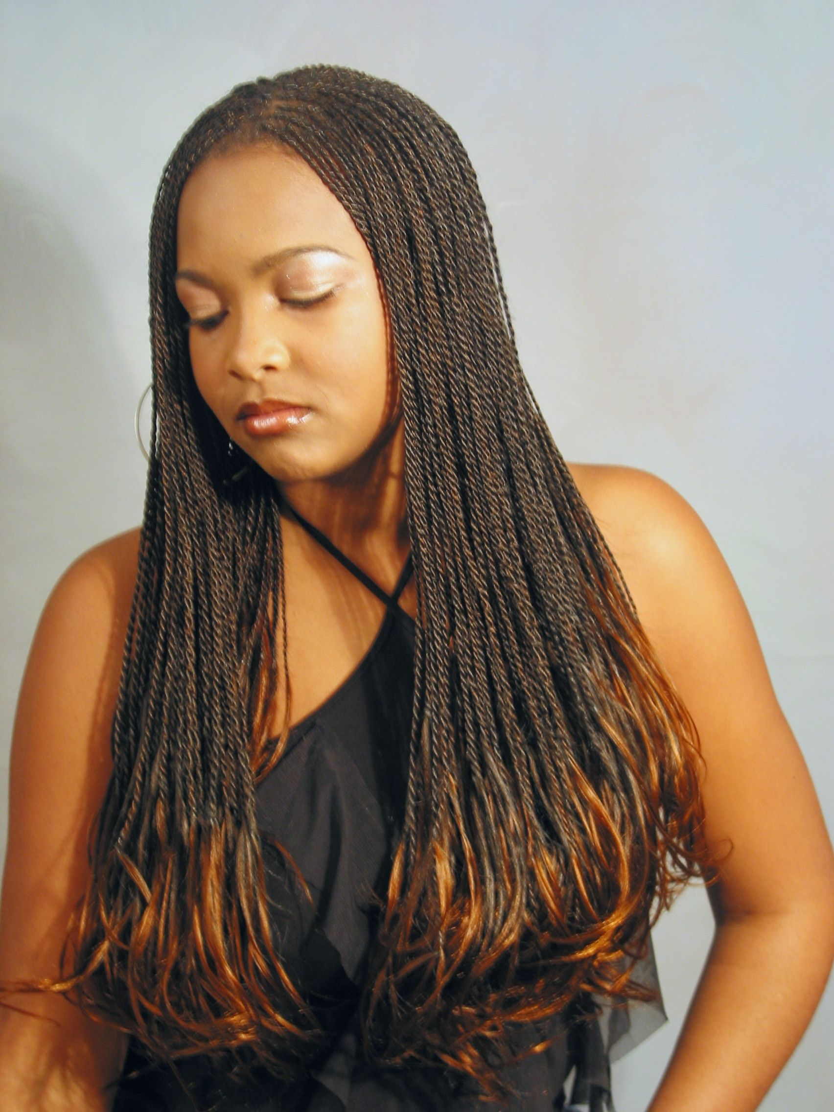 African Braiding Gallery Inside Our