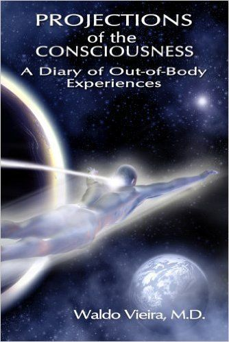 Good books on astral projection