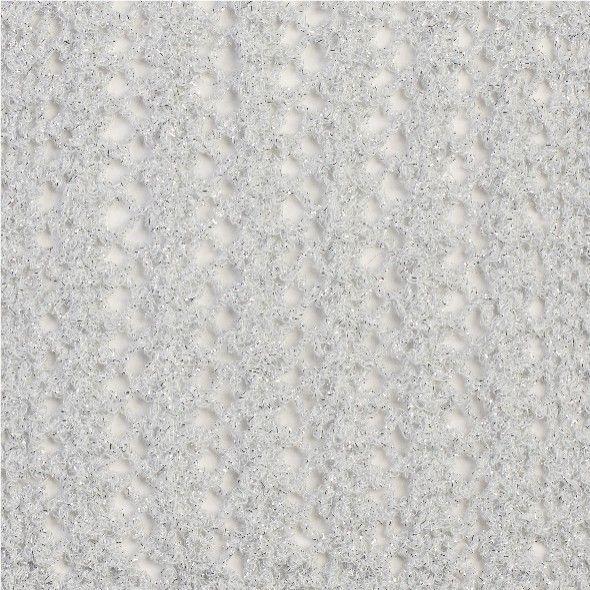 Lux: 71% Cotton/Algodão, 17% Polyamide/Poliamida, 12% Polyester/Poliéster. Needles/Agulhas 5 (USA 8). Weight/Gramagem 50g = 95m (1.75oz = 104yds)