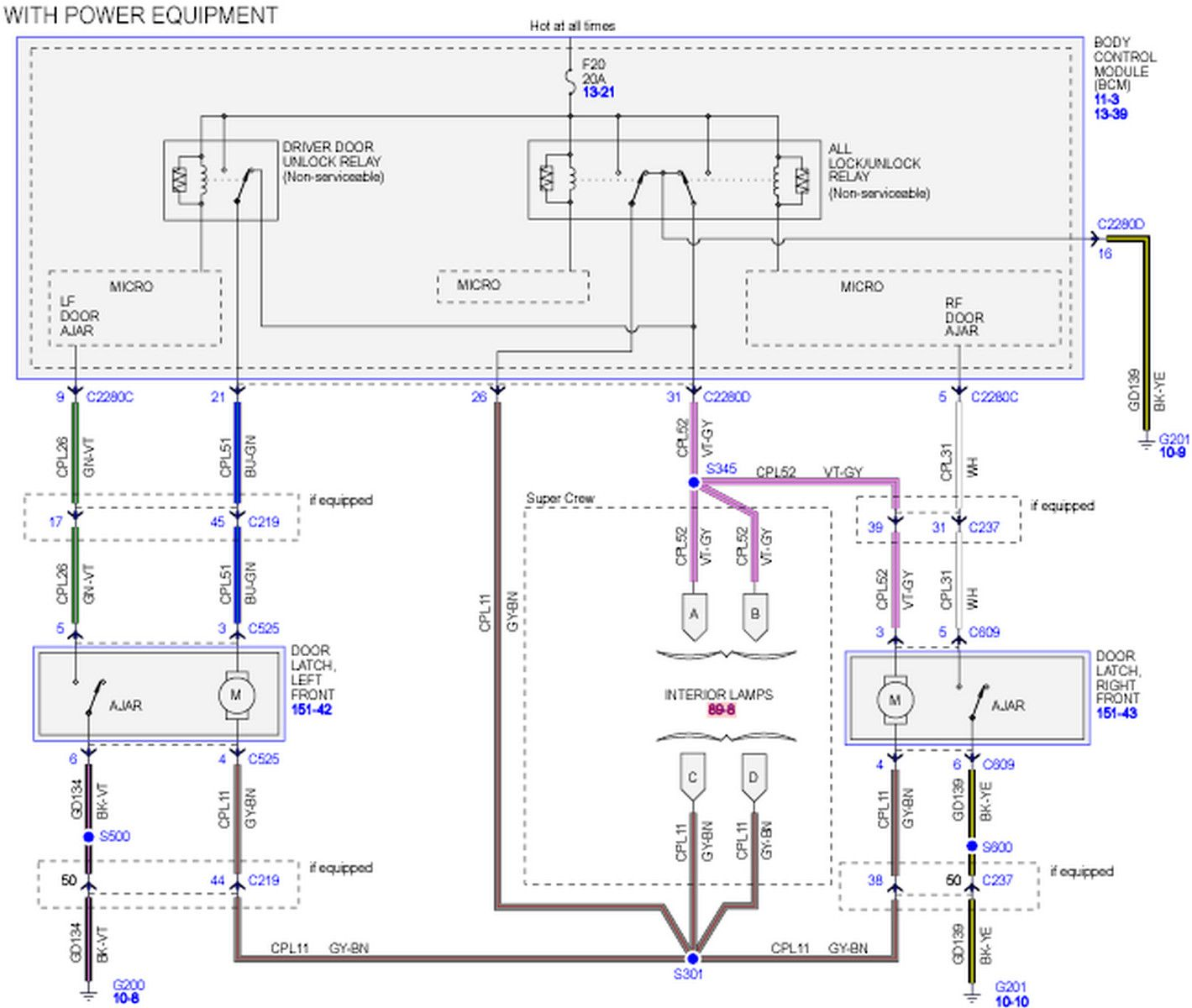 Diagram  Electronic Ignition Wiring Diagram 97 Ford E 150
