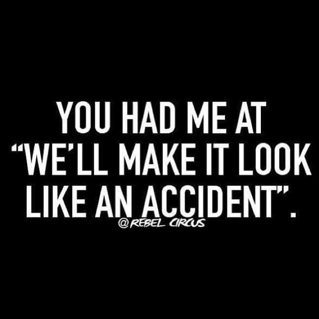 Relationship Goals Relationshipgoals Accidentshappen Thepoleroommaui Funny Quotes Sarcastic Quotes Badass Quotes