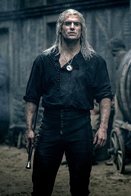 Since Young Henry Is Alasdair Then This Henry Would Be Alex Grant A Few Years Older The Witcher Geralt Of Rivia Henry Cavill