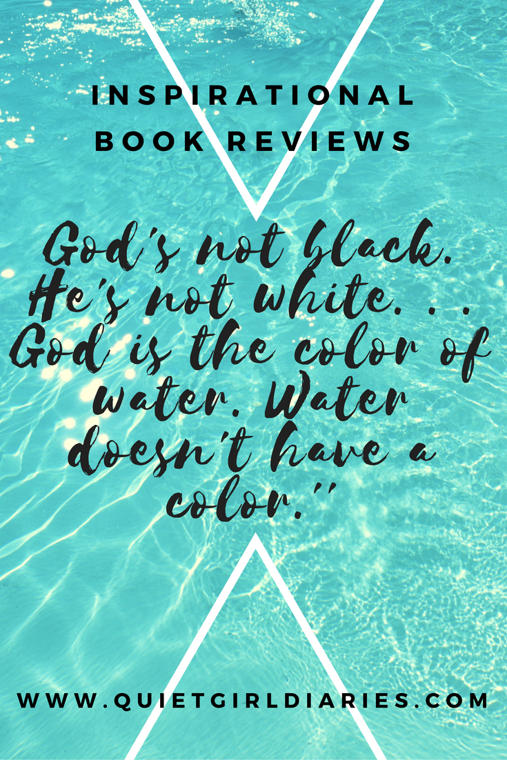 The Color of Water | Girls diary, Book review and Raising
