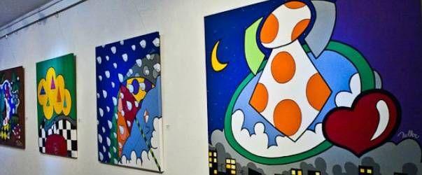 O Que É Arte Contemporânea   Cultura - Cultura Mix