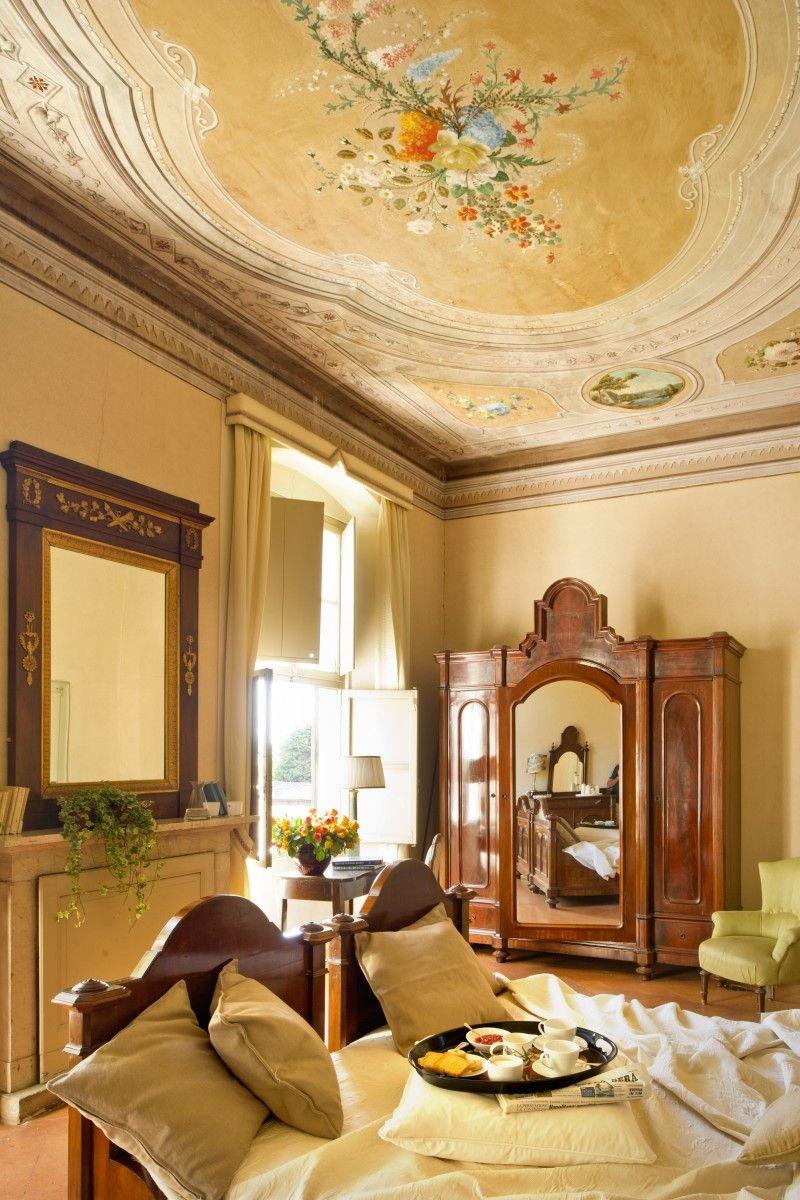 Villa iseo luxury palace near brescia and iseo lake in lombardy italy
