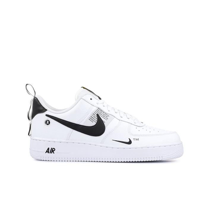 Air Force 1 LV8 Utility GS 'Overbranding' in 2020 | Air ...