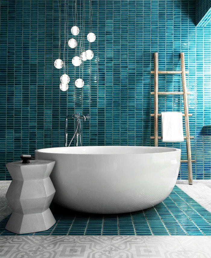 1001 + ideas de cuartos de baño en fotos bonitas ...