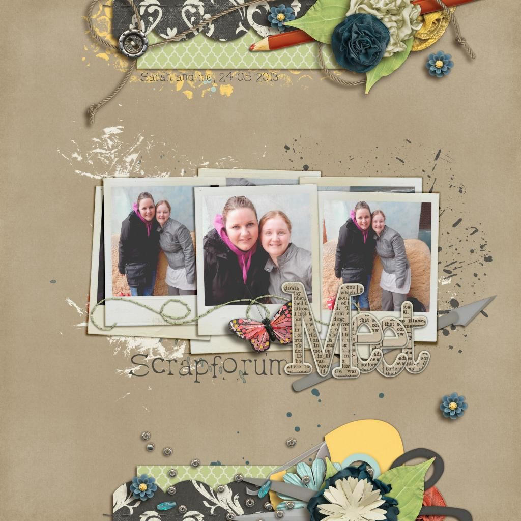 Layout using {Craftastic} Digital Scrapbook Kit by Dream Big Designs http://scraporchard.com/market/Craftastic-Full-Digital-Scrapbook-Kits.html
