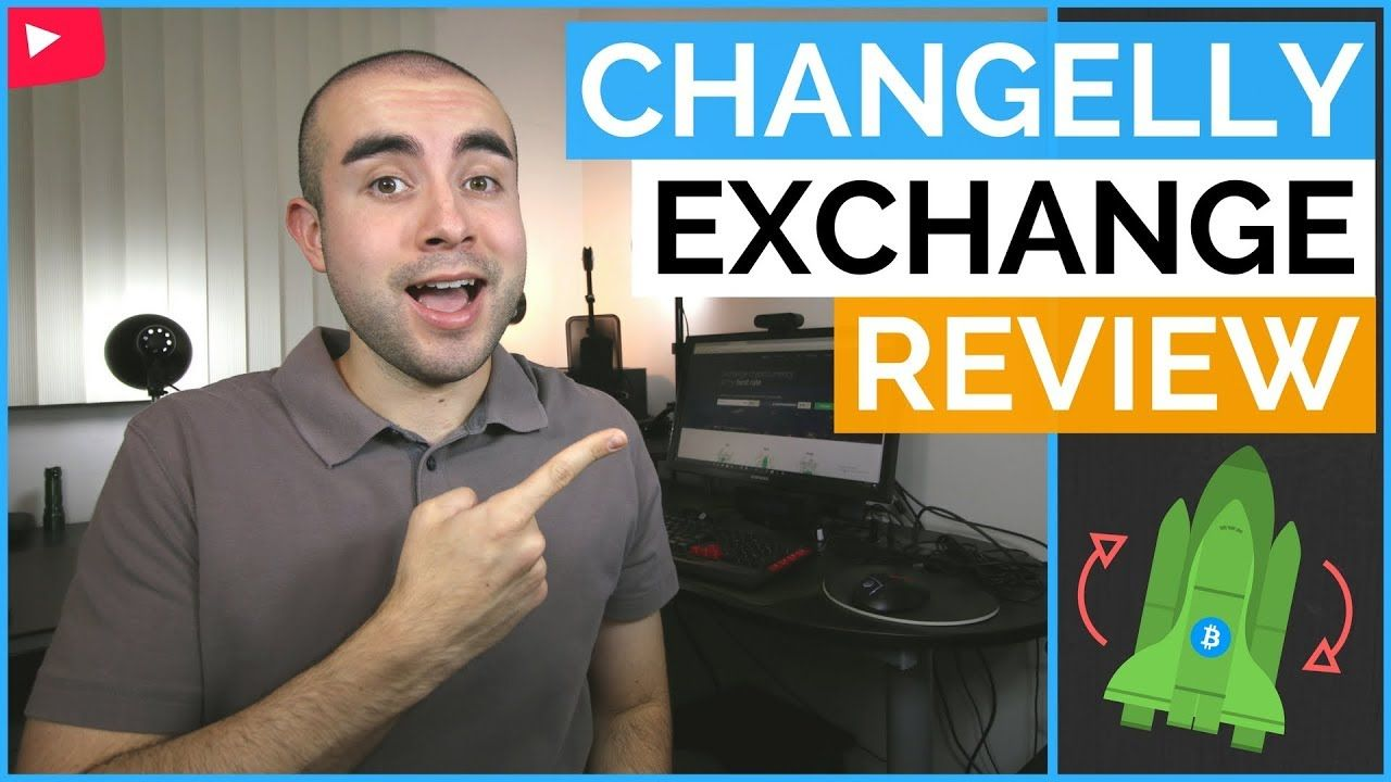 Changelly Exchange Review Instant Cryptocurrency