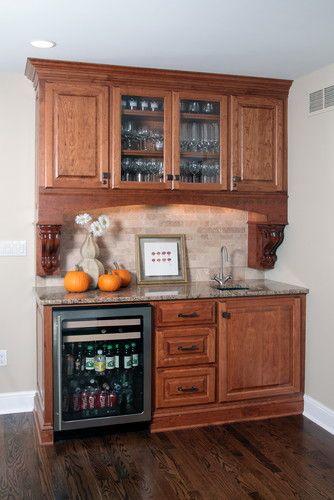 Beverage Center Design Pictures Remodel Decor And Ideas Kitchen Remodel Kitchen Design Diy