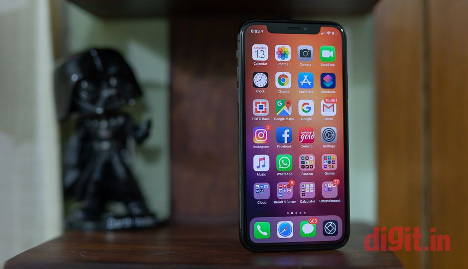 Apple iphone xs 512gb review iphone apple iphone