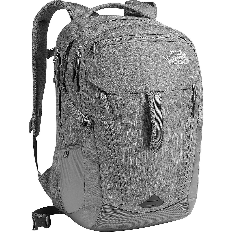 Surge Laptop Backpack - 15