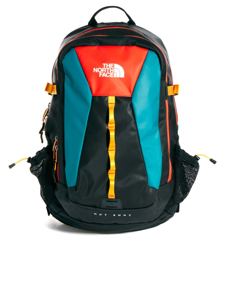 bolsos the north face