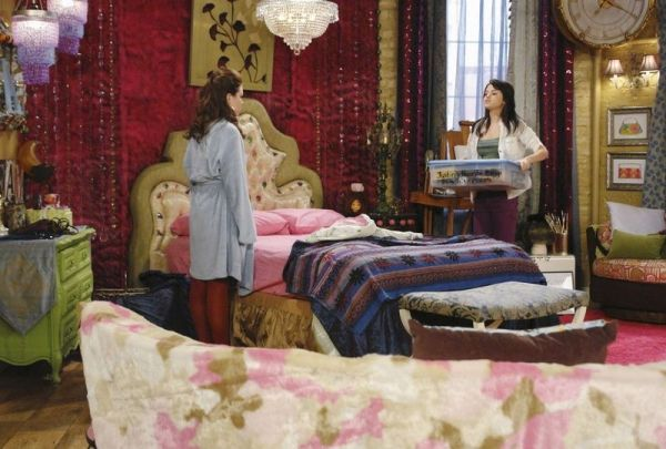 Wizards Of Waverly Place Teenage Room Decor Movie Bedroom