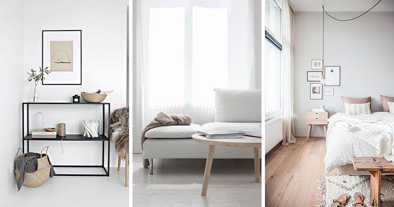 10 Common Features Of Scandinavian Interior Design Interior Design Modern Scandinavian Interior Scandinavian Interior