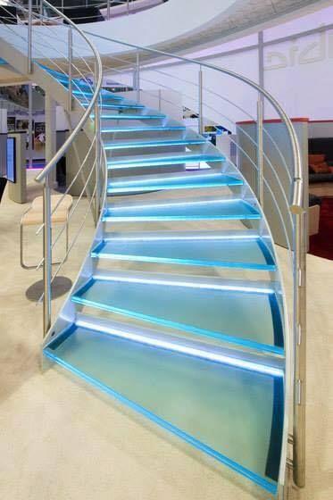 Pin von Jose Luis auf Diseño Escaleras | Pinterest | Stufen und Treppe