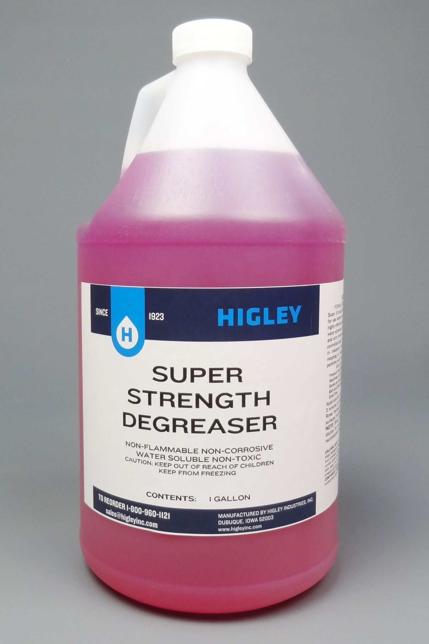 Case of gal super strength degreaser cleaning pinterest