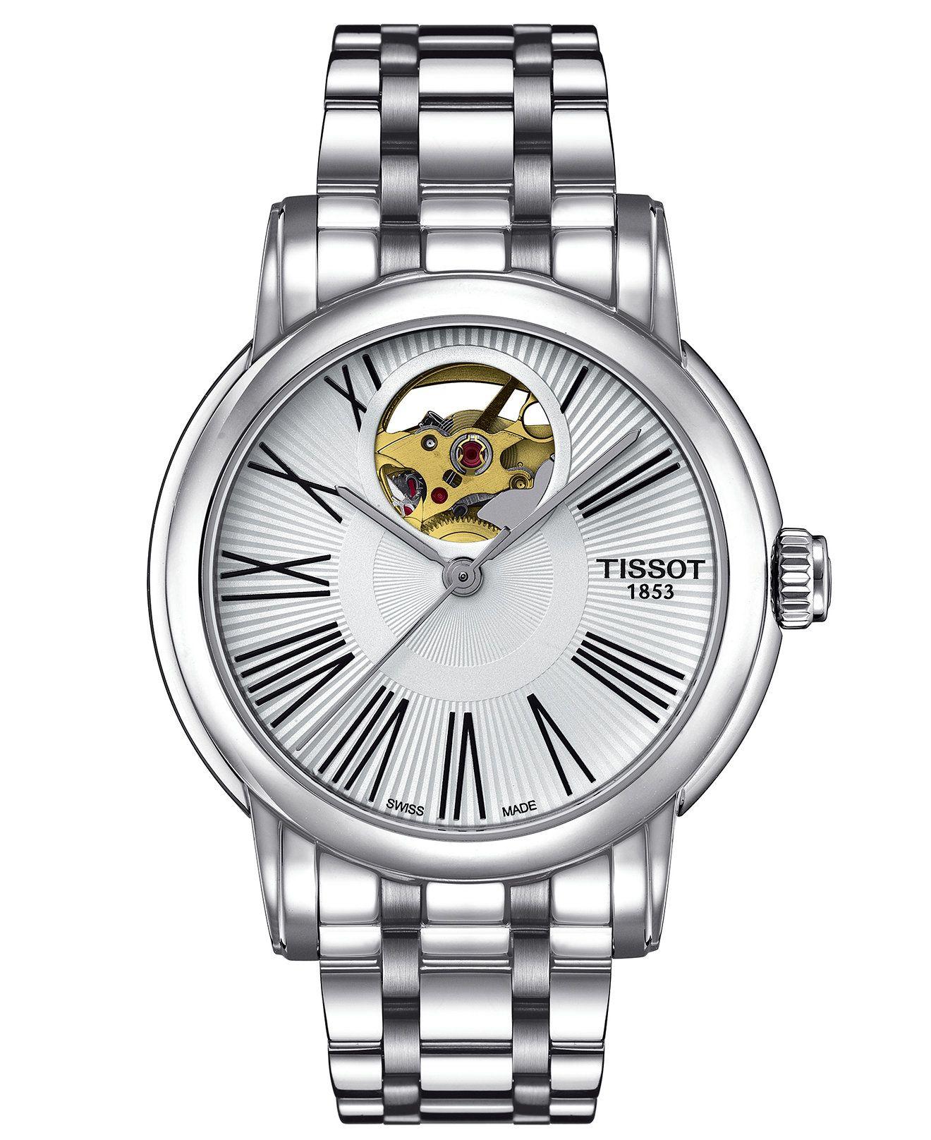 8fb92d00d69 Tissot Watch