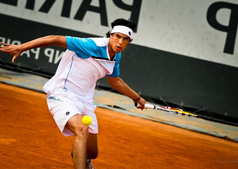 French Open Roland Garros It Is The Premier Clay Court Tennis
